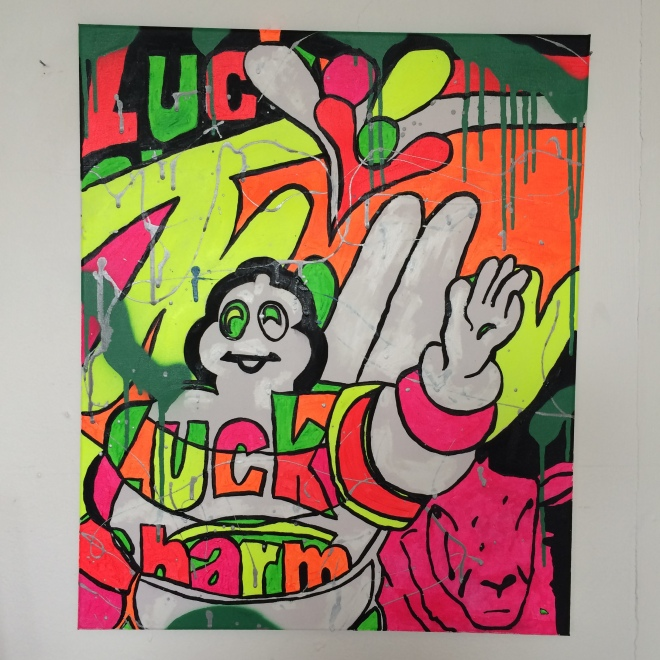 Albatross by Barrie J Davies 2014