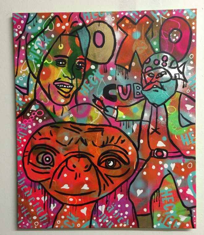 Boys Latin by Barrie J Davies 2015