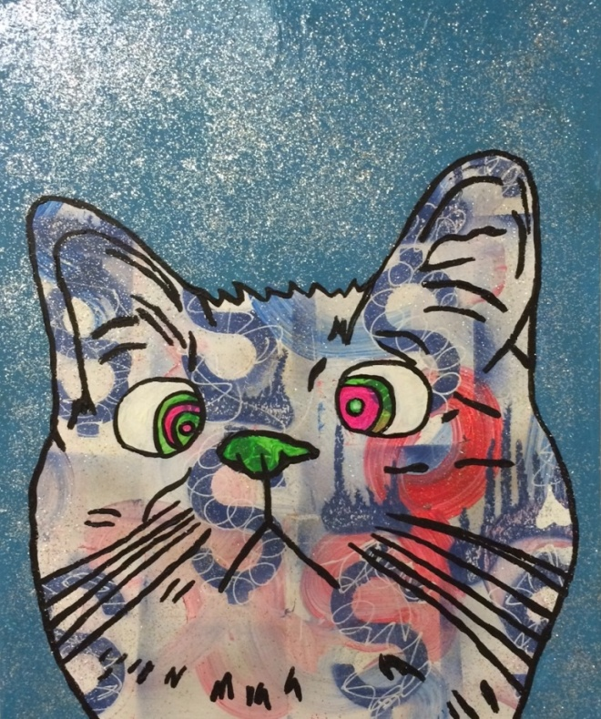 cosmic moggie by barrie j davies 2014 (1)