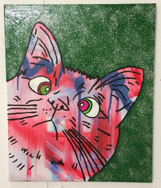 cosmic moggie by barrie j davies 2014 (2)