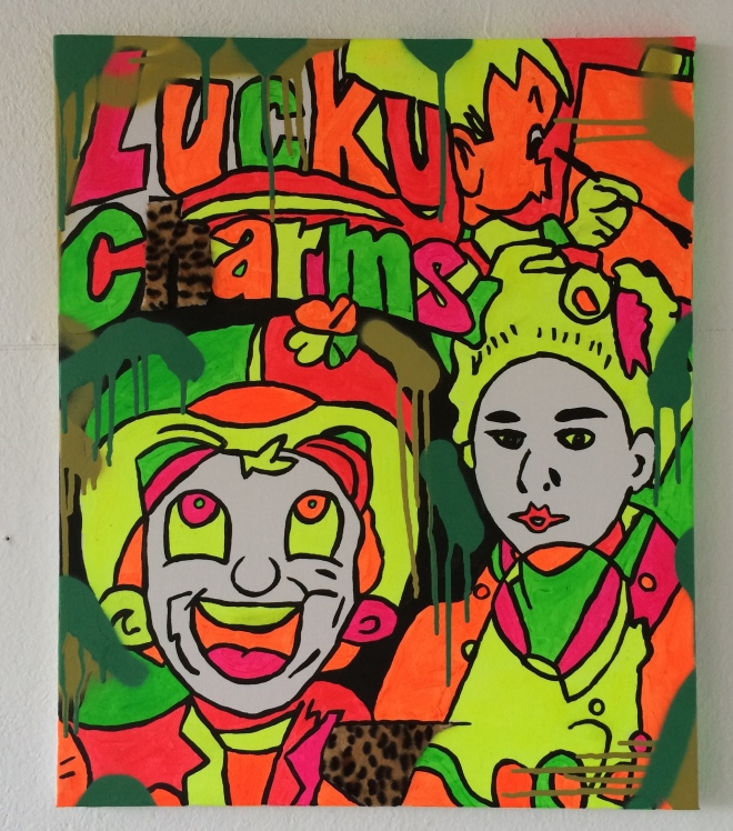 Club Foot By Barrie J Davies 2014