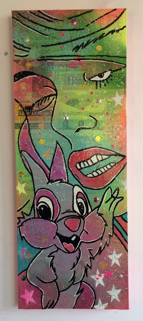 Sun Down by Barrie J Davies 2015