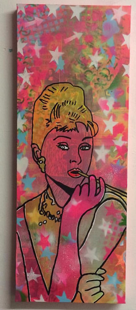 What's the story morning glory by Barrie J Davies 2015