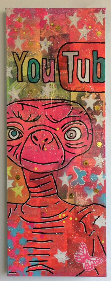 15. %22New Round%22 by Barrie J Davies 2015