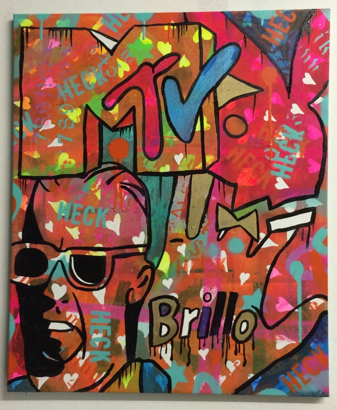 Electric Dreams Short Circuit by Barrie J Davies 2015